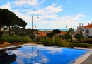 Luxury 4 Bed Villa Superior with Pool