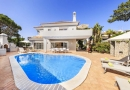 5 Bed Villa with Games Room