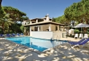 4 Bed Holiday Villa with Pool
