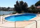 Villa with Lake Views