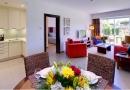 2 Bed Suite Garden Side