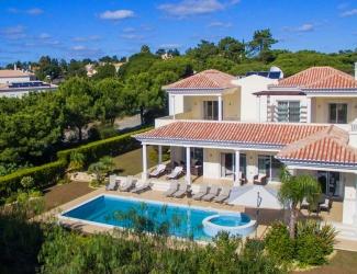 6 Bed Luxurious Villa