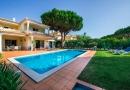 4 Bed Villa with Golf Views