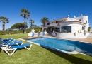Stunning Sea View Villa