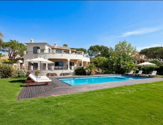 Luxury 6 Bed Villa