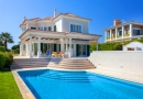 New 4  Bed Villa with Stunning Views