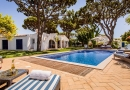 Villa with Heated Pool