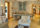 Luxury 3 Bed Ground Floor with Partial Sea Views