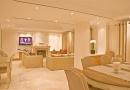 Luxury Beach Front 3 Bed Suite First Floor