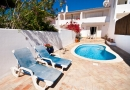 2 Bed with Private Pool
