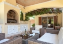 Spacious 4 Bed Villa