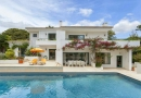 4 Bed Villa with Tennis Court