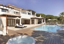 4 Bed Villa with Jacuzzi