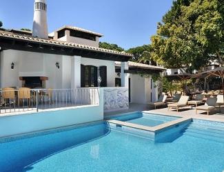 4 Bed Villa with Guest Studio