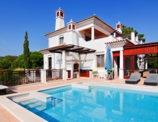 5 Bed Villa in Quinta Verde