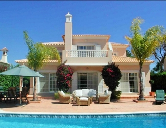 4 Bed Luxury Villa with Pool