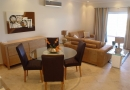 1 Bed Apartment with Sea View