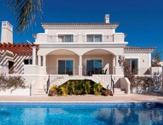 Stunning 4 Bed Villa