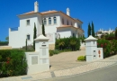Standard 4 Bed Villa with Sea Views