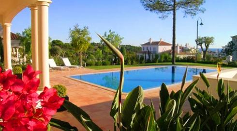 Luxury 4 Bed Detached Villa